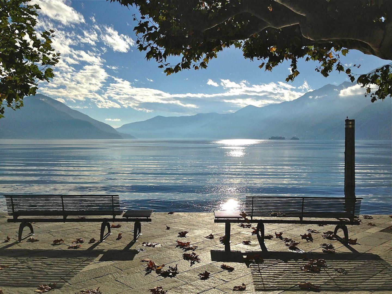 Die schweiz und italien in einem urlaub erleben urlaub for Ferien am see