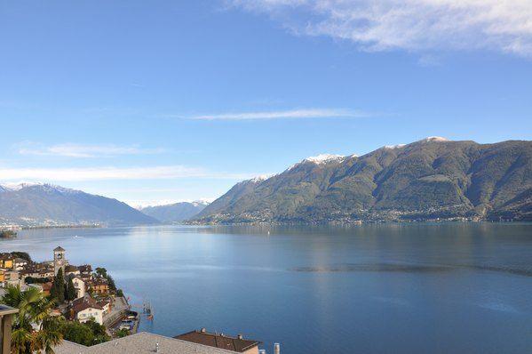 Ferien im tessin urlaub am lago maggiore for Ferien am see